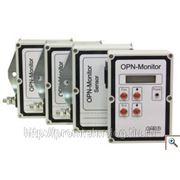 OPN-Monitor (в шкафу) - прибор мониторинга состояния высоковольтных ограничителей перенапряжений (ОПН-Монитор) фото