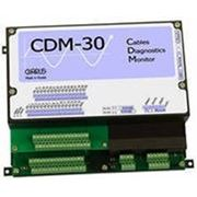 CDM-30 - устройство контроля изоляции 30 кабельных линий по уровню ЧР (CDM30) фото
