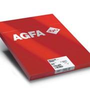 Пленка радиографическая техническая AGFA F8 фото