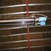 Нагреватель газовый инфракрасный INFRA фото