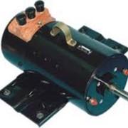Электродвигател постоянного тока ДП-0,18 фото