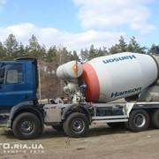 Услуги бетоно- и растворосмесителей Полтава фото