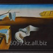 """Картина """"Постоянство памяти"""" 61х91 фото"""