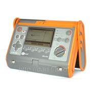 MPI-525 Измеритель параметров электробезопасности электроустановок фото