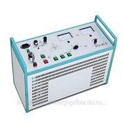 УПЗ-80 – Установка для испытания оболочек кабеля с изоляцией из сшитого полиэтилена