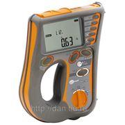 MZC-305 Измеритель параметров цепей электропитания зданий фото