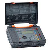 MZC-310S Измеритель параметров электробезопасности мощных электроус фото
