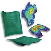 CONFORMat® — исследование эргономики опорной поверхности сидений фото