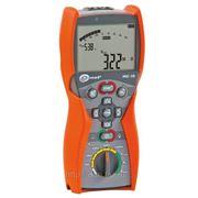 MIC-10 Измеритель параметров электроизоляции фото