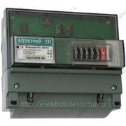 Электросчетчик Меркурий 231 AM-01 однотарифный фото