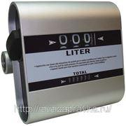 Счетчик TechFlow 3С для дизельного топлива (20 — 120 л/мин. ) фото