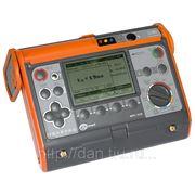 MPI-520 Измеритель параметров электробезопасности электроустановок фото