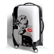 Ремонт сумок и чемоданов фото