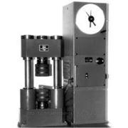 Малогабаритная разрывная машина РМ-50 фото
