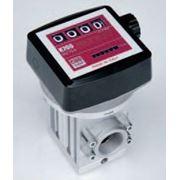 Механические счетчики K700M для дизельного топлива, масла фото
