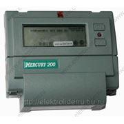 Электросчетчик Меркурий 200.04 многотарифный фотография