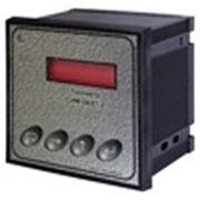 Электронный программируемый тахометр СИМ-04/6Т-2-09 (тахометр) (09) фото