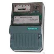 Счетчики электроэнергии Меркурий 230 АМ 02 (10-100А) фото
