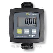 Электронный счетчик дизельного топлива, антифриза, масла, воды - FMT II фото