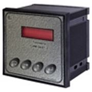 Электронный программируемый тахометр со встроенным реле СИМ-04/6Т-5-09 (тахометр) фото