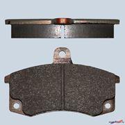 Колодка дискового тормоза 2110-3501090-02 фото