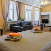 Апартаменты в гостинице Эспланада фото