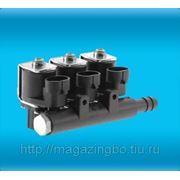 Рампа Rail ig-5 3 цилиндра фото
