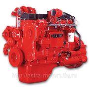Запчасти двигателя Dongfeng Cummins Камминз/Каменс Engine ISLE 8.9L л. с 280-400 фото