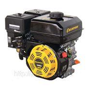 Двигатель Champion G180hk фото