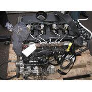 Дизельный двигатель для Ford Transit QVFA 2.2TD 110л.с. 2006-2011г. в. фото