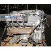 Двигатель (бу) 113960 (OM 113.960) 5,0л для Mercedes-Benz (Мерседес) S-Class S500, CL-Class CL500