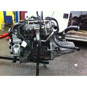 Двигатель б/у для LDV Maxus 510000046