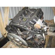 Двигатель для Ford Transit 2.4TD 120л.с. фото