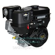 Двигатель Briggs&Stratton VANGUARD 6,5HP фото