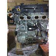 Двигатель LF для Mazda 6 2.0л 104кВт / 141л.с. 2002-2005г.в.
