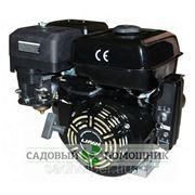 Двигатель Lifan 168F-2D с электростартером фото