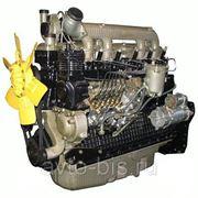 Двигатель Амкадор 332В,333 ТО-18Б