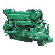 Двигатель Doosan L126TI фото