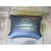 Подушка безопасности в рулевое колесо для Хундай Соната 2 фото
