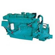 Двигатель Doosan L136T фото