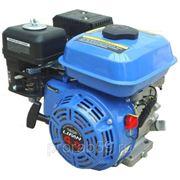 Двигатель LIFAN 160F фото