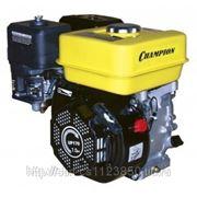 Двигатель Champion G 390 HK фото