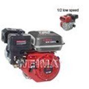Двигатель бензиновый WEIMA WM168FB фото
