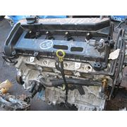 Бензиновый двигатель QQDB 1.8л 92 кВт / 125 л.с. Duratec HE для Ford Focus II 2005-2008г.в., Ford Focus C-MAX 2003-2011г.в. фото