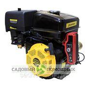 Двигатель Champion G390F с электростартером фото