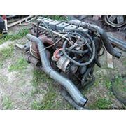Двигатель Daf DKZ1160