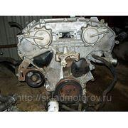 Бензиновый двигатель VQ35DE 3.5л 245л.с. или 265 л.с. для Nissan Murano Z50 2004-2008г.в. фото