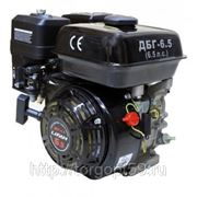 """Двигатель """"LIFAN"""" 168F (ДБГ-6.5) фото"""