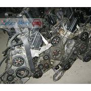 Контрактный двигатель (бу) 166960 (OM 166.960) 1,6л для Mercedes-Benz (Мерседес) A-Klasse (A-Class) A160 (168) фото