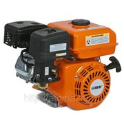 Двигатель бензиновый ДБ-9,5 фото